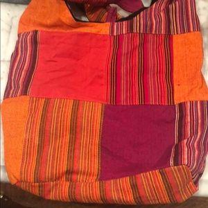 Handbags - Tibetan Yoga Bag